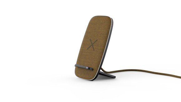 SACKit - CHARGEit Stand Dock Curry