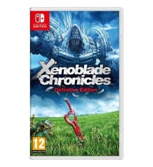 Xenoblade Chronicles Definitive Edition (EFIGS) (IT)