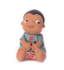 Rubens Barn - Tummies organisk dukke - Kelvin
