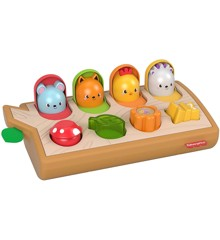 Fisher-Price - Hide & Peek Pop-Up (GJW24)