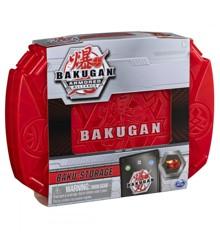 Bakugan - Storage Case C2 - Red (6056038 R)