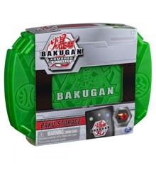 Bakugan - Storage Case C2 - Green (6056038 G)