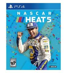 NASCAR Heat 5 (Import)