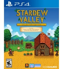 Stardew Valley - Collector's Edition (Import)