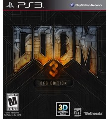 Doom 3 BFG Edition (Import)