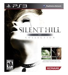 Silent Hill HD Collection (Import)