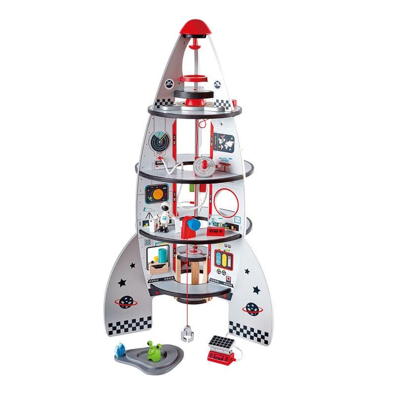 Hape -Four-Stage Rocket Ship (5900)