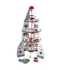 Hape - Hape Four-Stage Rocket Ship (5900)
