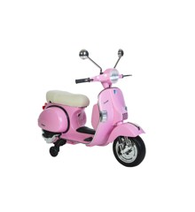 Azeno - Elbil - Vespa PX150 - Pink