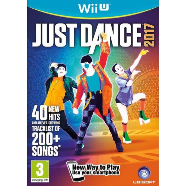 Just Dance 2017 (FR)