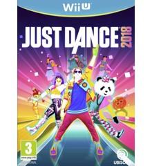 Just Dance 2018 (FR)