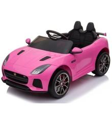Azeno - Jaguar F-Type SVR - Pink