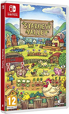 Bilde av Stardew Valley