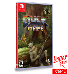 Duck Game (Import)