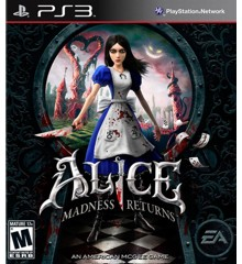Alice: Madness Returns (Import)