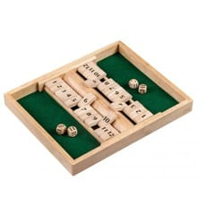 Shut the Box (3282)