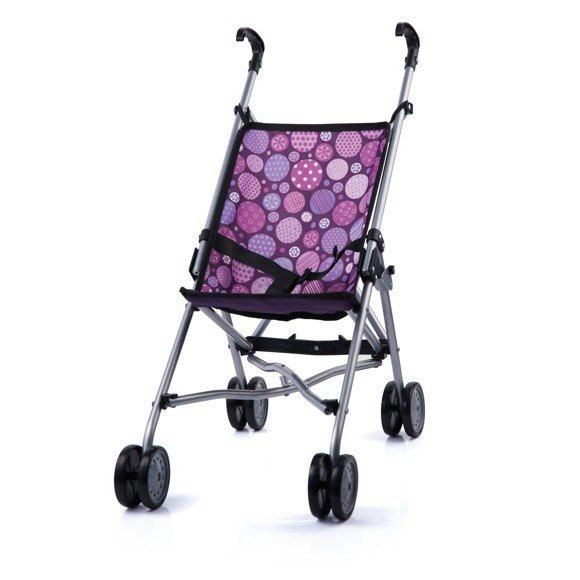 Bayer - Dolls Buggy - Purple (30194AA)