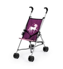 Bayer - Dolls Buggy - Pink (30537AA)