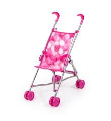 Bayer - Dolls Buggy - Pink (30541AA)