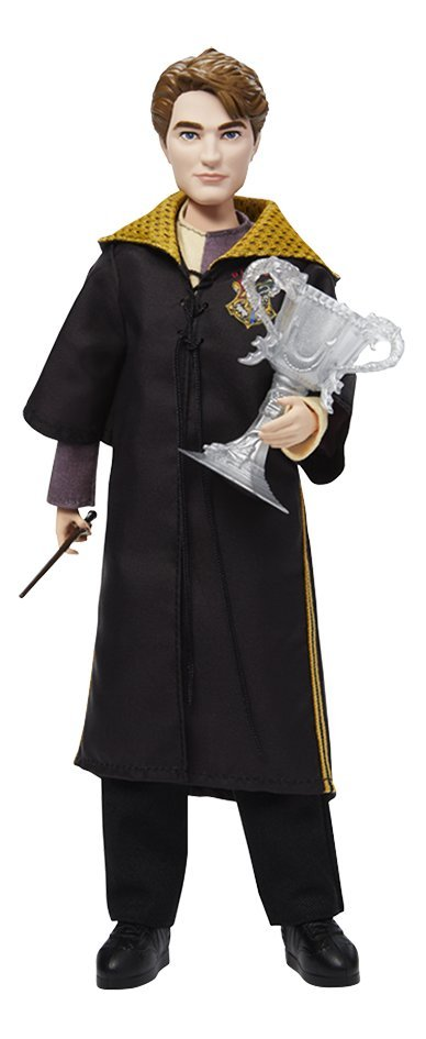 Harry Potter - Triwizard  Doll - Cedric Diggory (GKT96)