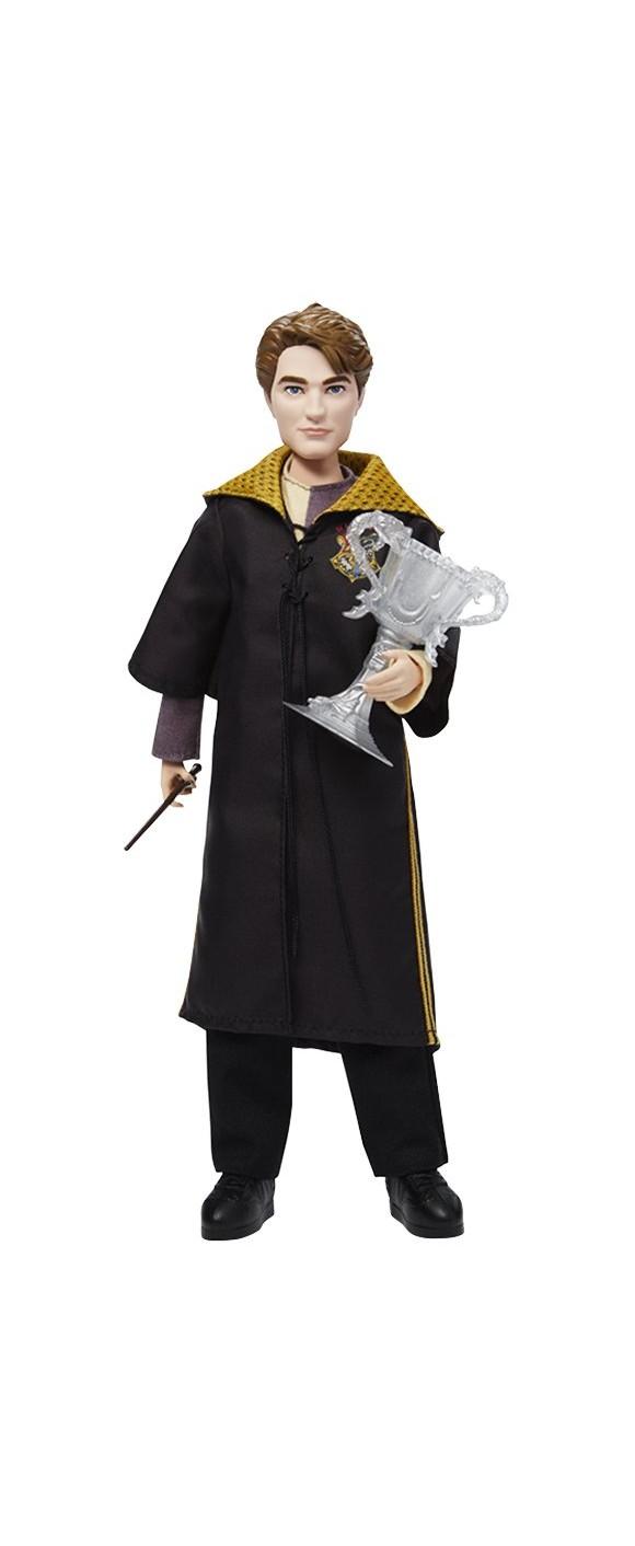 Harry Potter - Triwizard  Doll - Cedric Diggory (GKT96)
