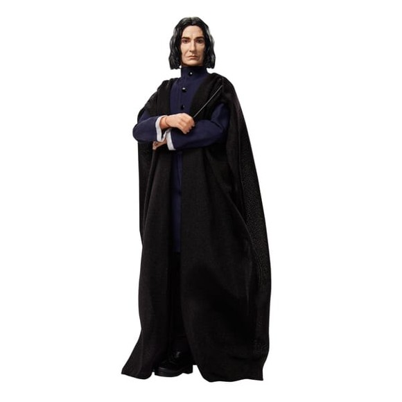 Harry Potter - Fashion Doll - Snape  (GNR35)