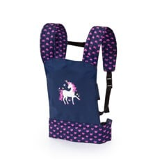 Bayer - Doll Carrier - Navy (62254AA)