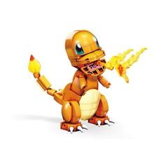 MEGA Construcx - Medium Pokemon - Charmander (GKY96)