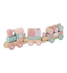 Little Dutch - Trætog, Pink (4479)