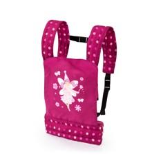 Bayer - Dukke Bæresele - Pink