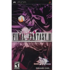 Final Fantasy II (Import)