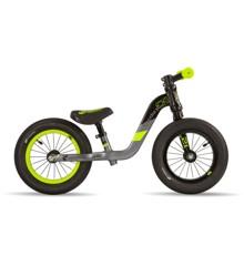 S'COOL - Balance Bike - PedeX 1 12'' - Yellow (2001)