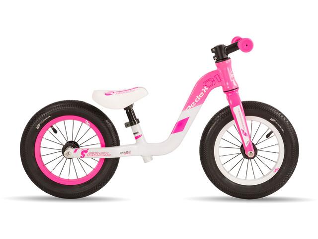 S'COOL - Løbecykel - PedeX 1 12'' - Blå | løbecykel og løbehjul
