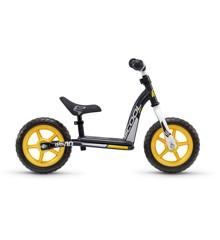 S'COOL - Balance Bike - PedeX easy 10'' - Yellow (2018)