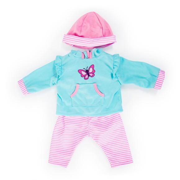 Bayer - Deluxe Dolls Dress 40-46 cm (84675AA)
