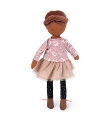 Moulin Roty - Mademoiselle Rose  doll (642537)