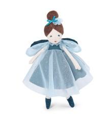 Moulin Roty - Fransk dukke - Lille blå fe (711235)