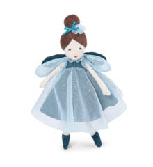 Moulin Roty - Little blue fairy doll (711235)