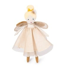 Moulin Roty - Little golden fairy doll (711237)