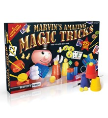 Marvin's Magic - Amazing Magic 225 Tricks (MME225)