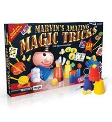 Marvin's Magic - Marvins tryllesæt med 225 tricks (MME225)