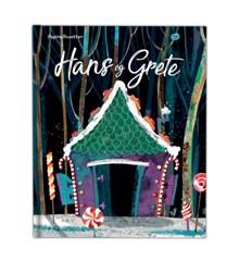 Hans & Grete, 32 sider