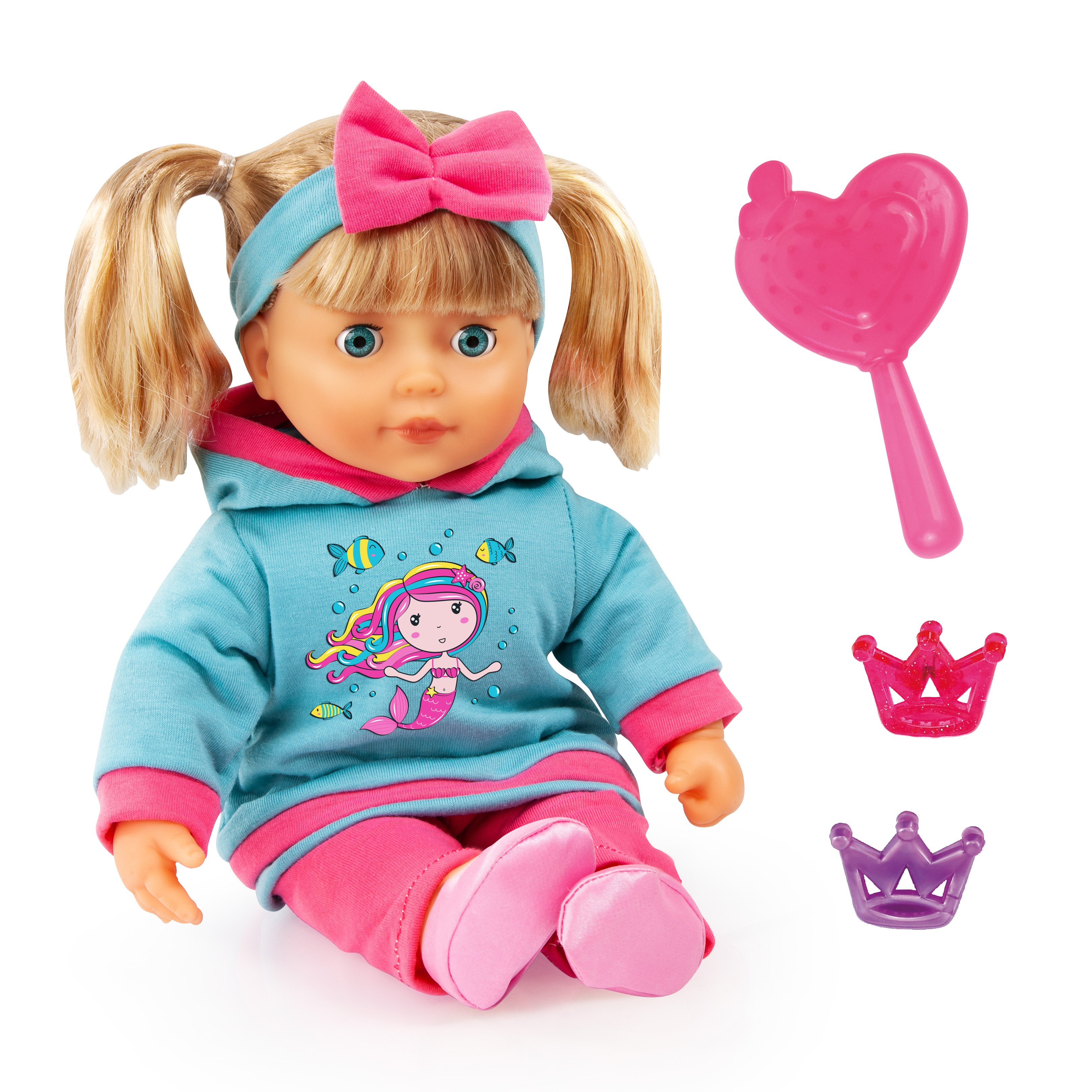 Bayer - My Little Sister Doll (93834AA)