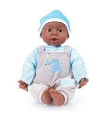 Bayer - Interactive Baby Boy 40cm (94001AH)