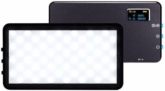 Lume Cube - PANEL GO BI-COLOR LED