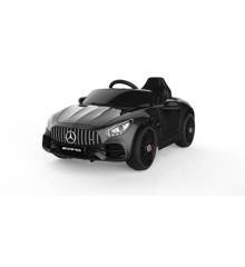 Azeno - Electric Car - Mercedes Benz GT 12V - Black (6950295) (Broken Box)