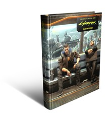 Cyberpunk 2077 - Complete Official Guide (Collector's Edition)