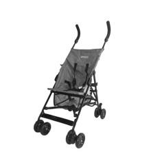 Babytrold - Speed Pushchair - Grey Melange