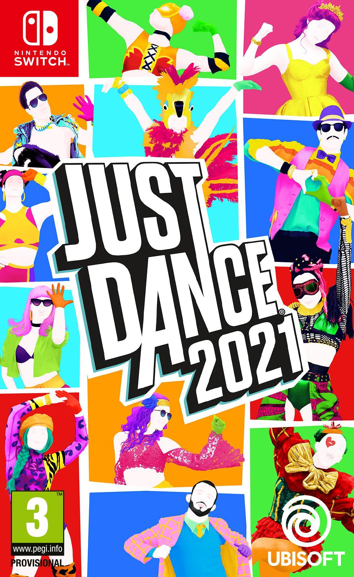 Dance Dance Dance 2021 Wiederholung