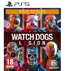 Watch Dogs: Legion (Gold Edition)
